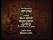 La Belle et le Clochard 1989 CDD 3