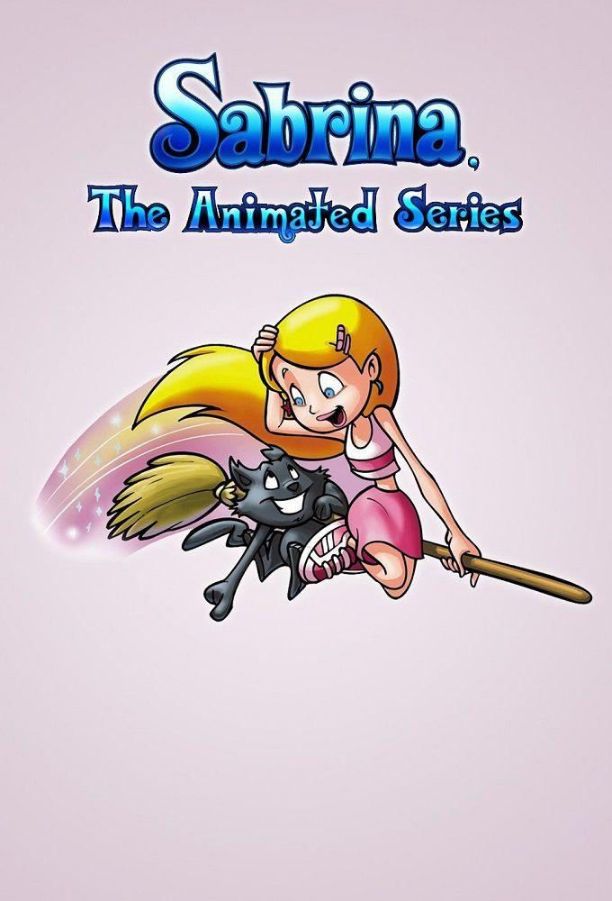 Sabrina (série télévisée d'animation)