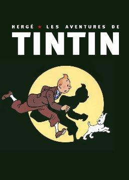 Les Aventures de Tintin (série télévisée d'animation)