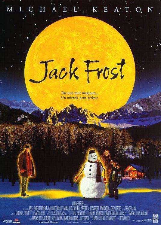 Jack Frost (film, 1998)