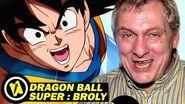 AllôCiné - Dragon Ball Super Broly