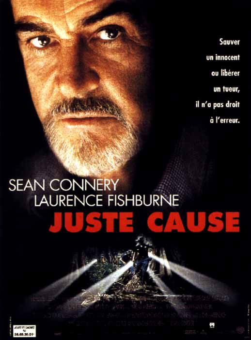 Juste Cause (film, 1995)