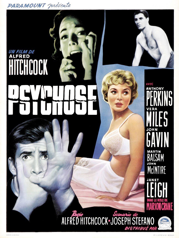 Psychose (film)