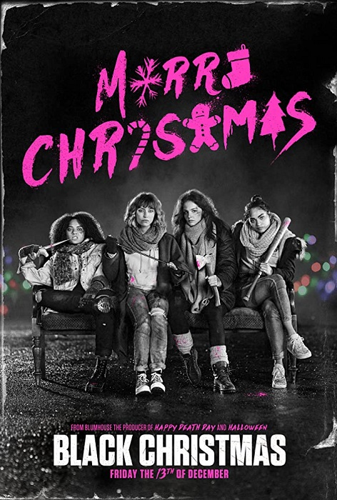 Black Christmas (film, 2019)