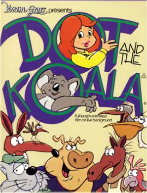 Dot et le koala