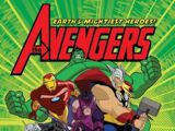 Avengers : L'Équipe des super-héros