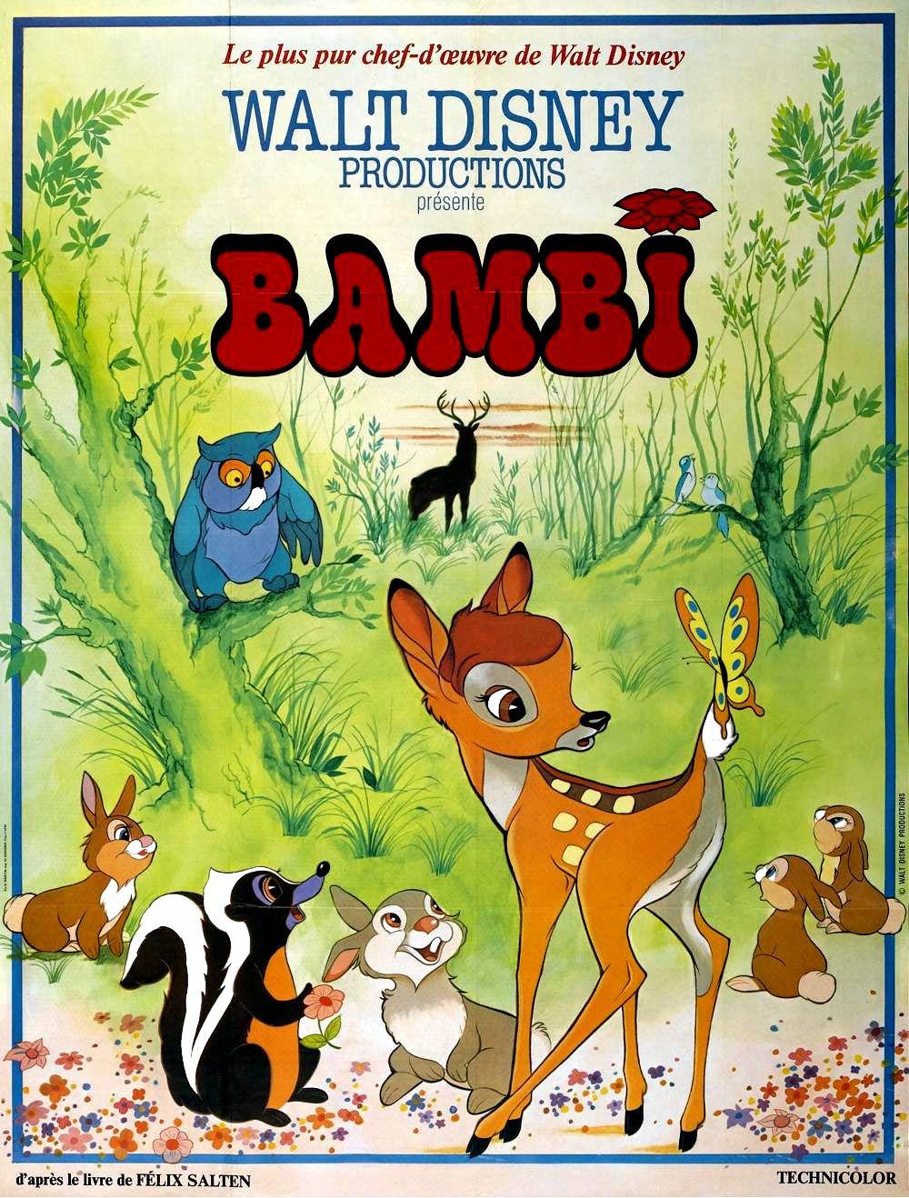 Bambi (film, 1942)