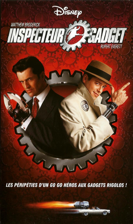 Inspecteur Gadget (film)