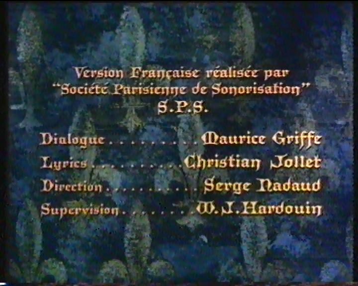 Merlin l'Enchanteur (film, 1963)