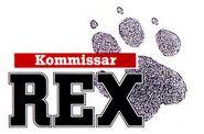 Комиссар Рекс Вики Основной логотип 3