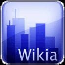 WikiaEarly Logo 2007