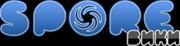 Текущее лого Spore Wiki.png