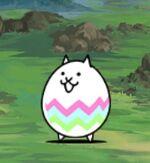 Eggy Cat