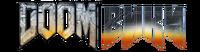Дум Лого 1