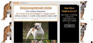 Buldog-mailpage