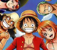 Превью One Piece Wiki