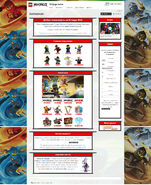 Ninjago Wiki Заглавная 1