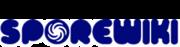 Первый логотип Spore Wiki.png