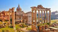 Рим. Вечный Город