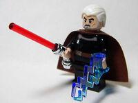 Legocountdooku