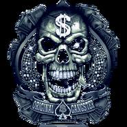 Символ Пиратов Мощи