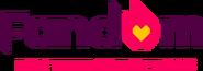Лого с лозунгом