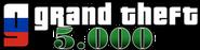 Grand Theft 5000