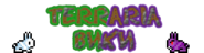 Пятый логотип Террария Вики