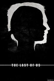 Igra siluet The Last of Us 24122