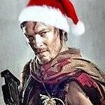 Angry Chuck Christmas