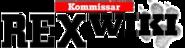 Комиссар Рекс Вики Тестовый логотип 1