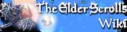 Новогодний логотип TES Wiki 2016
