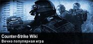 Counter-strike Wiki баннер6