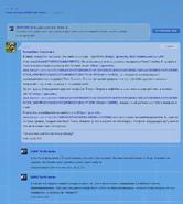Уличение DDPAT Knife Series'а в обходе блокировки на Geometry Dash Wiki