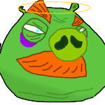 Первая аватарка Светая инквизиция