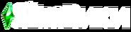The Sims Wiki Logo (White)