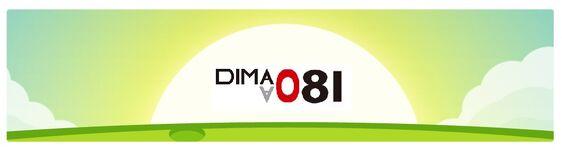 Логотип Димы