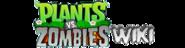 Логотип Plants vs. Zombies Wiki