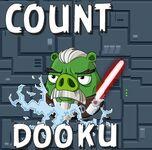 Аватарка для Графа Дуку2012