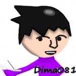 Dima081 Третий аватар
