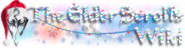 TESWiki новогодний логотип 2016-2017