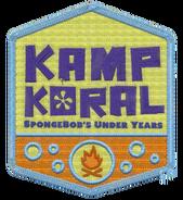 Kamp Koral logo