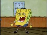 180px-Spongebob As The Hall Monitor