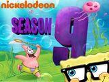 Lista dos Episodios da 9ª Temporada