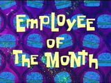 O Funcionário do Mês