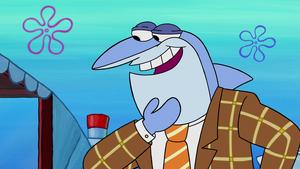 Tubarão Feliz