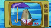 Cabeça de Peixe de Verdade