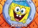 Lista dos Episodios da 2ª Temporada