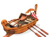 Barco Catapulta
