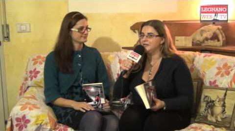 Intervista per LegnanoWebTv